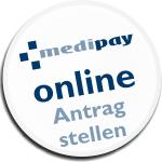 Jetzt medipay online Antrag stellen